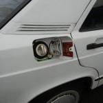 Auto Gasanlage