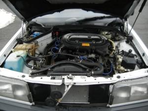 Autogas Umbau