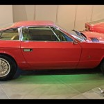 Maserati Khamsin // 1974 - 1982 Production run // 430 produced /