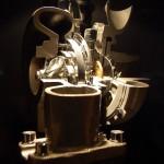 Turbolader (piqs.de ID: b79127e1d92f20a132f0b529e7cca3bf)